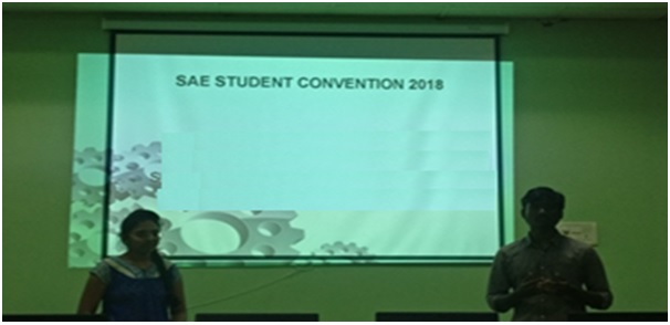 08.SAE Student convention 2017 18