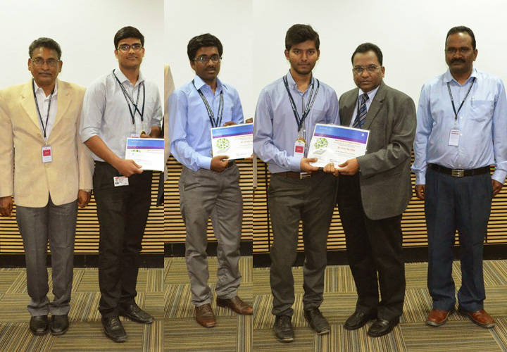 2015 12 002 TCS Best Project Award